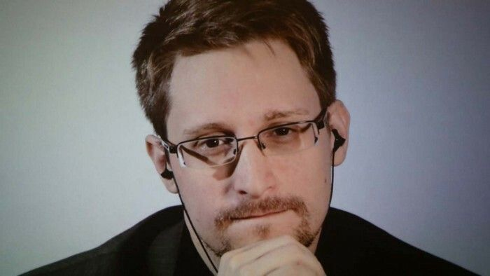 If you're asking this, Edward Snowden is disappointed.