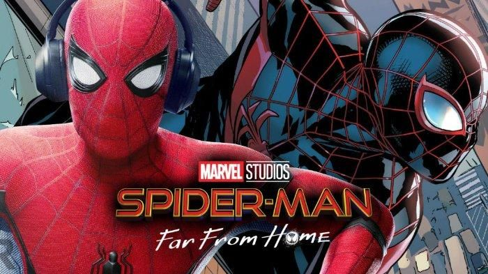 Watch Spider Man Far From Home 2019 Online Full Movie On 123movies