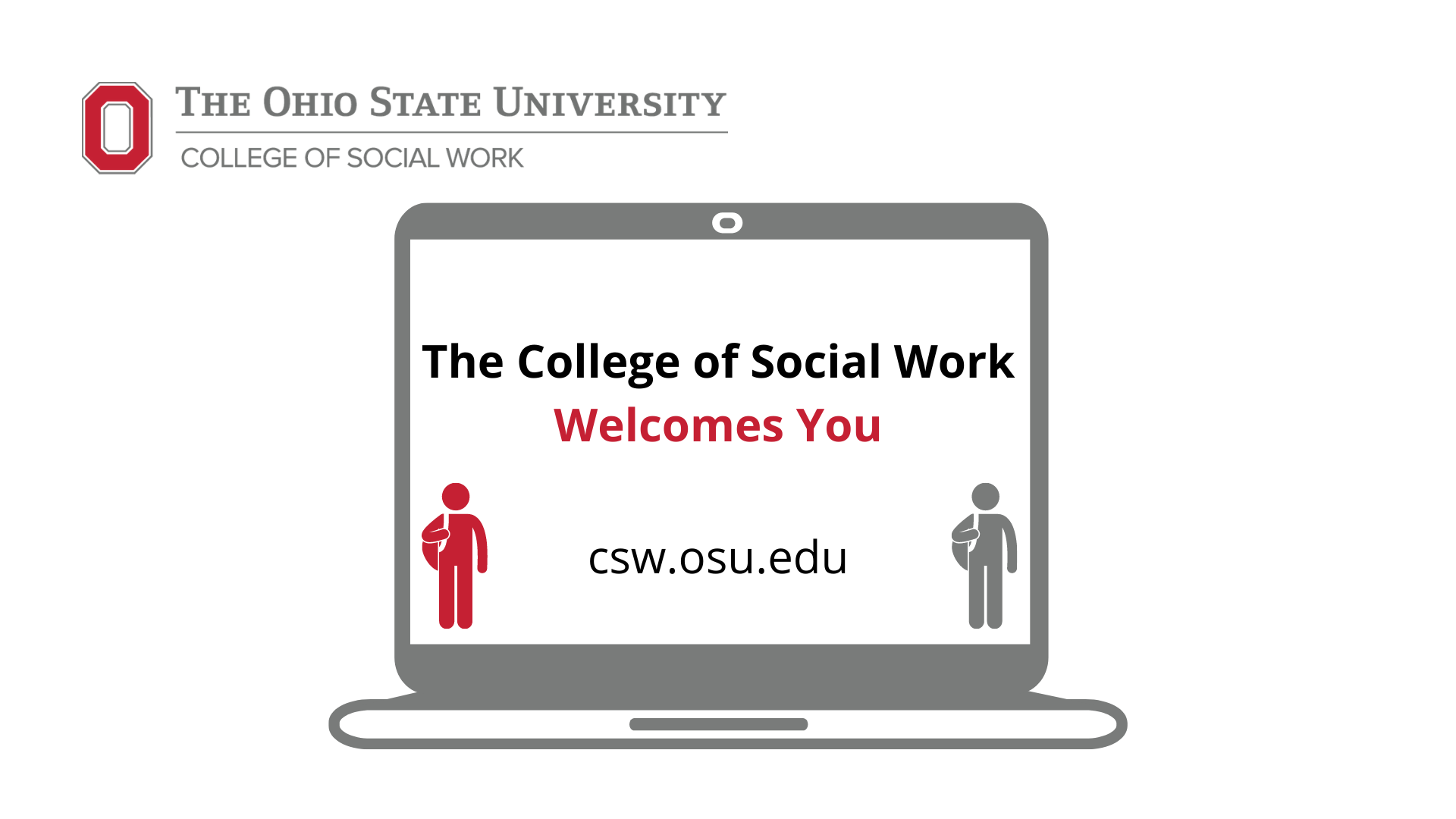 New Video Series for Students: The Ohio State University, College of Social Work