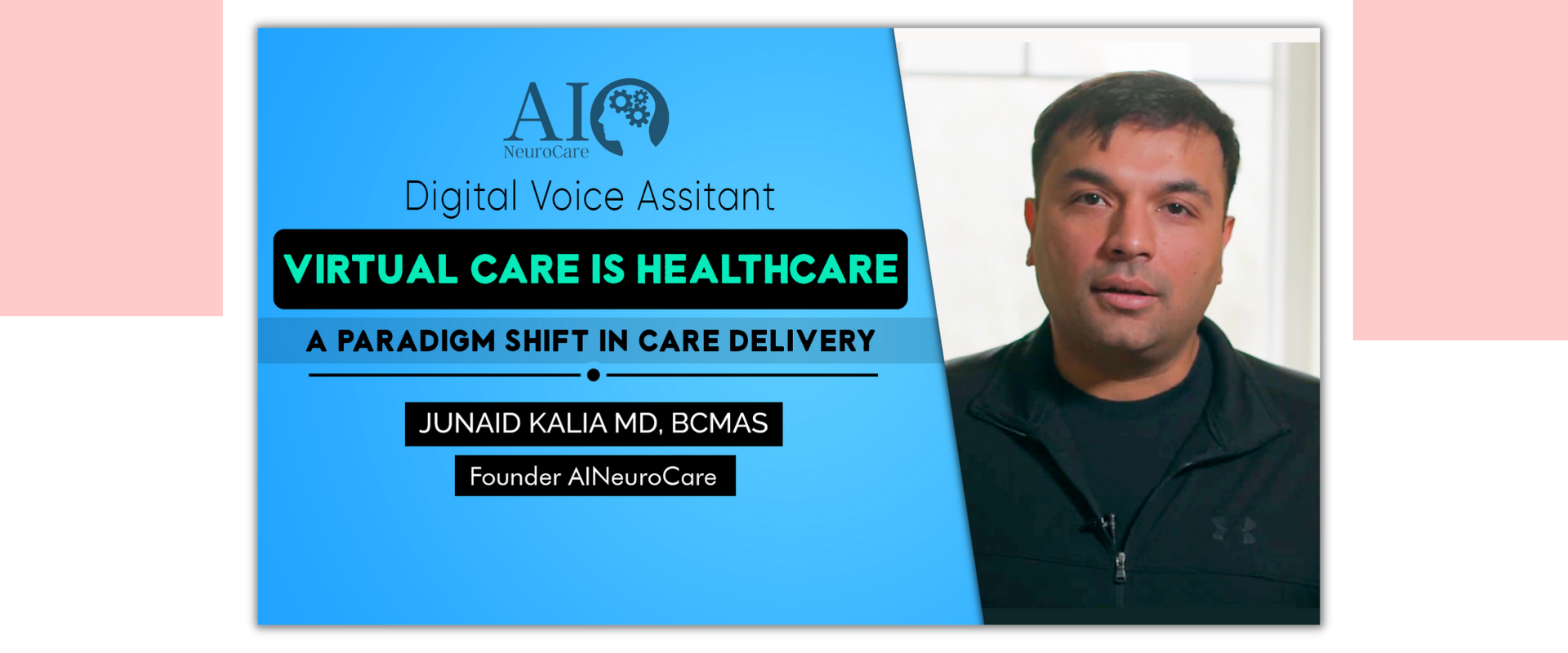 Virtual Care is HealthCare