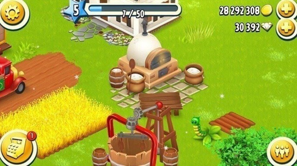 big farm life hack download