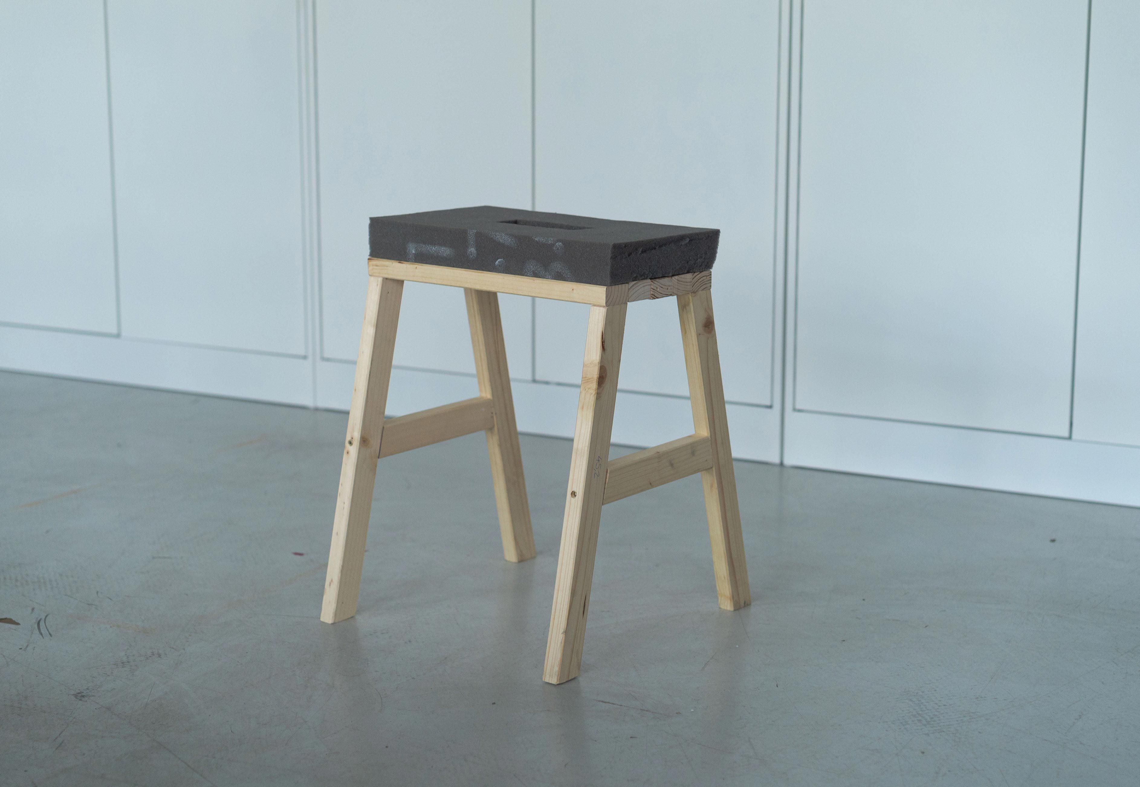 The Classic Stool