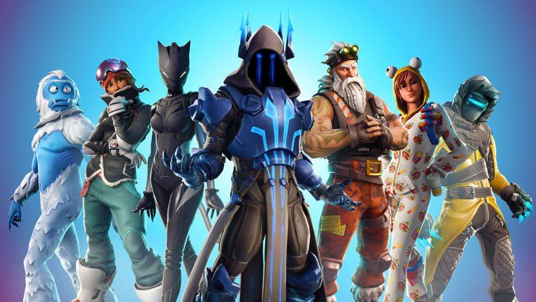 Free Fortnite Accounts Generator with Skins 2019