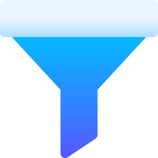 Not testing funnels properly