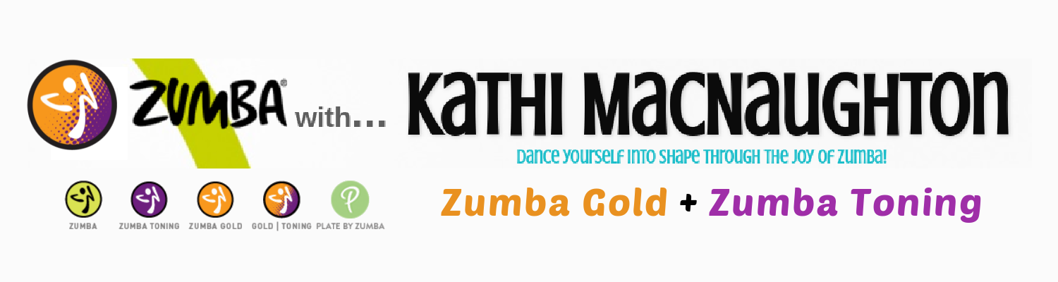 About Me & My Passion for Zumba Gold