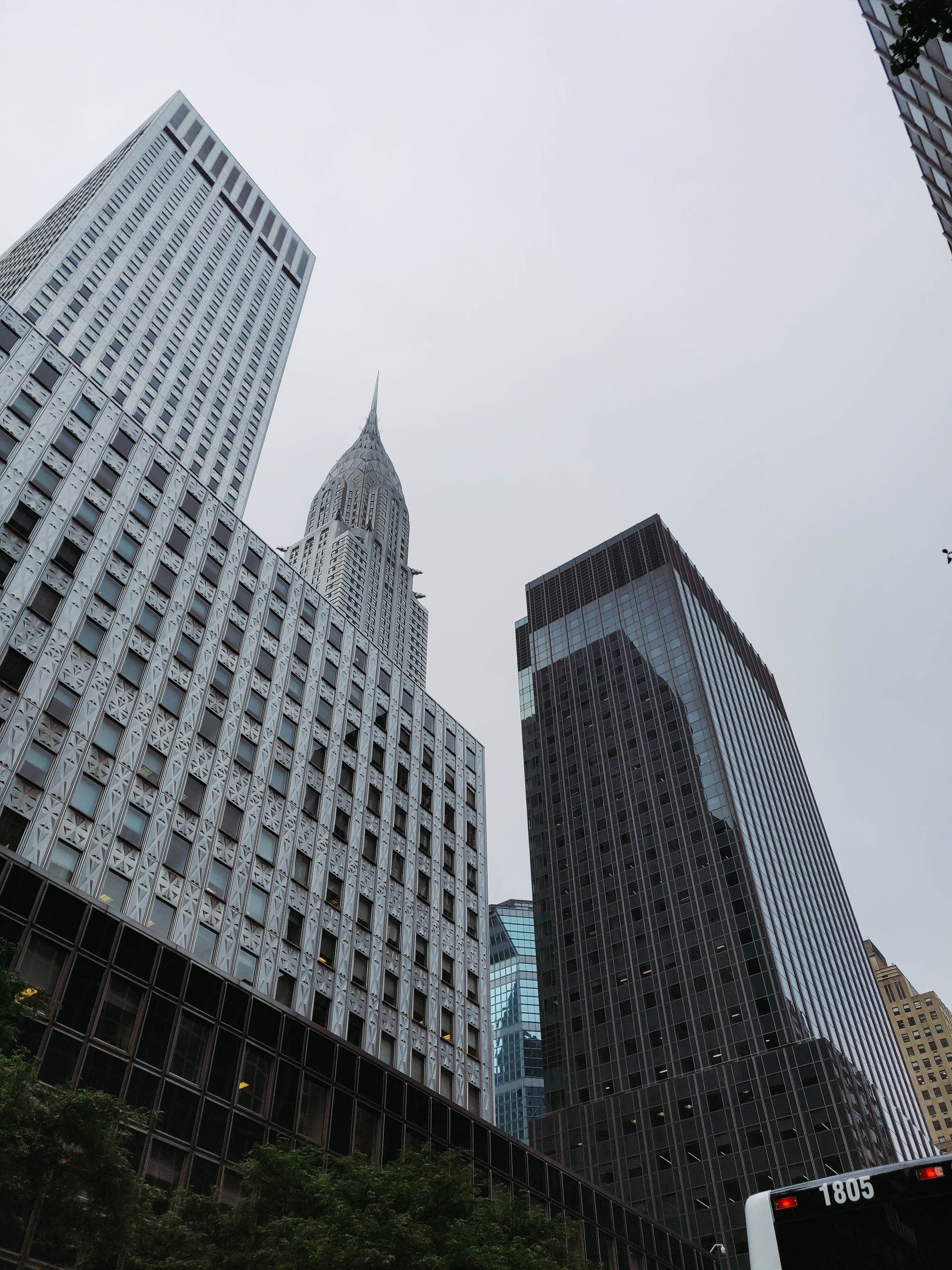 Large budget Empire State!