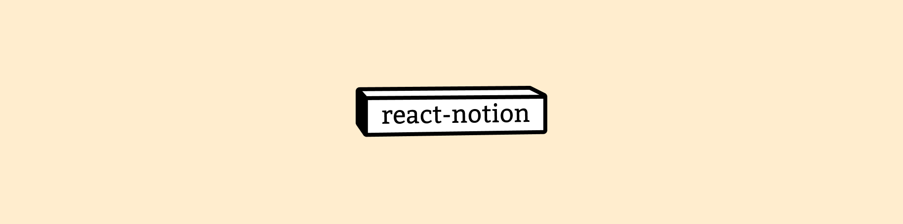 react-notion