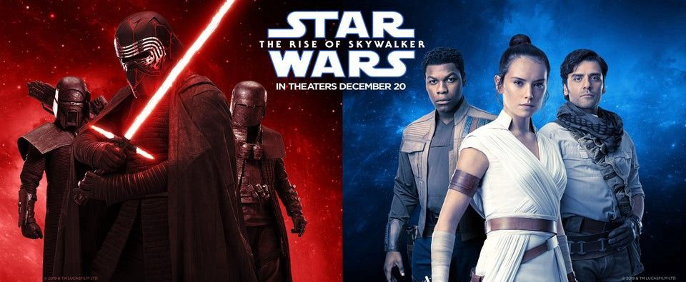 Watch Star Wars The Rise Of Skywalker Online 2019 Hd Full N Free On 123movies