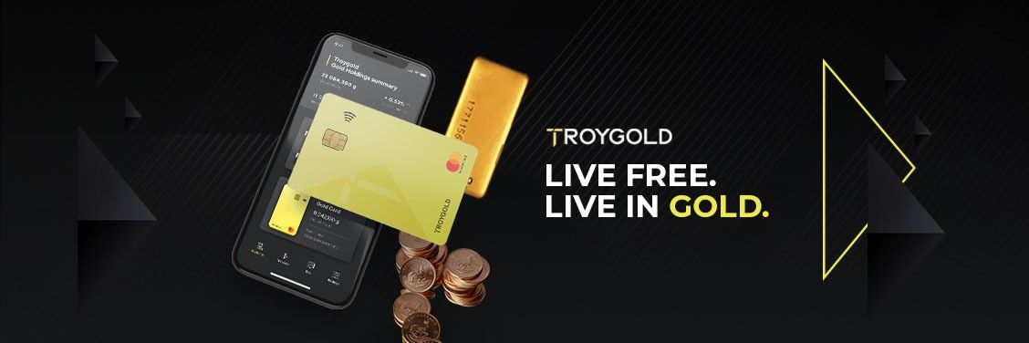 Troygold