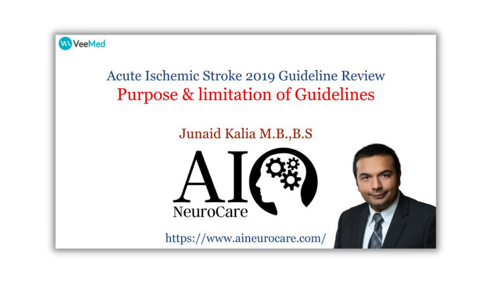 Purpose and limitation of Guidelines