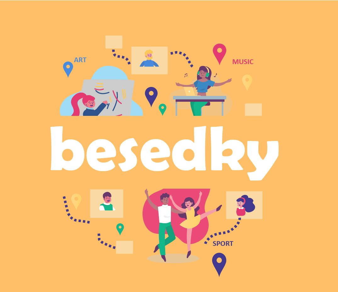 Besedky