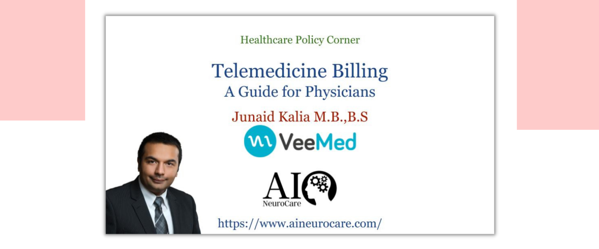 Telemedicine Billing - A Guide for Physicians