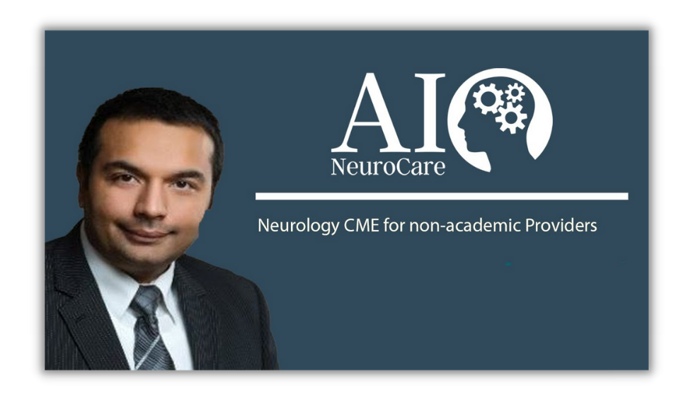 Neurology CME for non-academic Providers